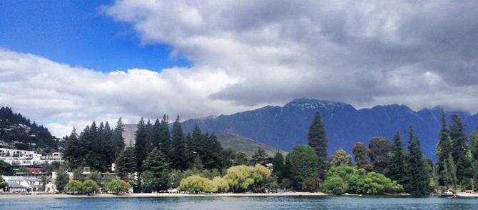 queenstown chat sites Head to new zealand this winter for the ultimate queenstown skiing holiday  take a look at our awesome range of remarkables ski packages and chat to one  of.