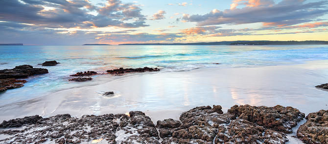 Top Beaches In New South Wales Round The World Experts Uk