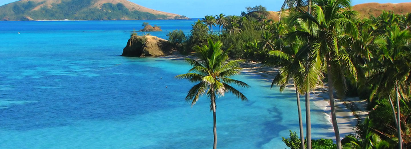 Best Places to Visit in Fiji | Round the World Experts UK