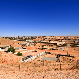 Coober Pedy, South Australia