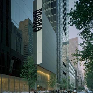 MoMA New York