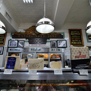 Cheese shop New York