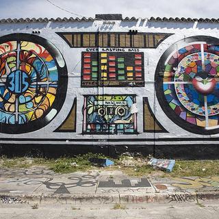 Urban Spirit Art Crawl, Miami 2