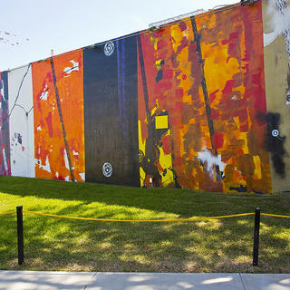 Urban Spirit Art Crawl, Miami 5