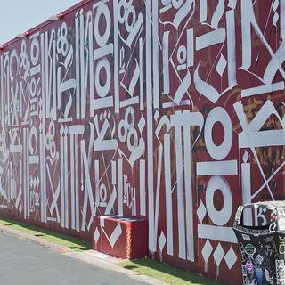Urban Spirit Art Crawl, Miami 6