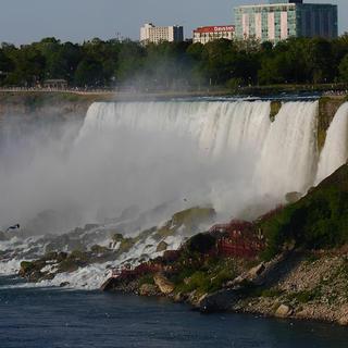 American Falls, Niagara Falls, Canada