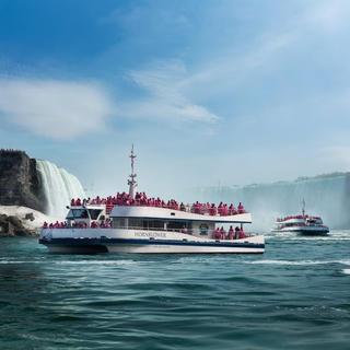 Hornblower Cruise, Niagara Falls, Canada