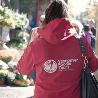Vancouver Foodie Tours guide